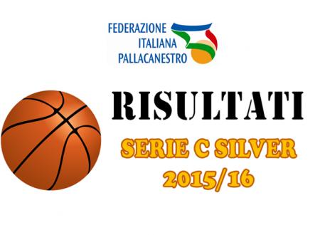 SERIE C – Risultati 6° giornata girone promozione Serie B 2015/16