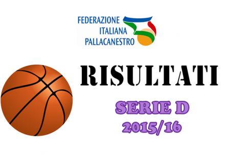 SERIE D – Risultato gara-2 finali Playoff 2015/16