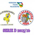 SERIE D – CRONACA: Valpetronio vince senza affanno contro l'Amatori Savona
