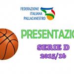 SERIE D – Presentazione gara-1 finali Playoff 2015/16