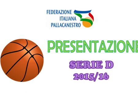 SERIE D – Presentazione gara-2 finali Playoff 2015/16